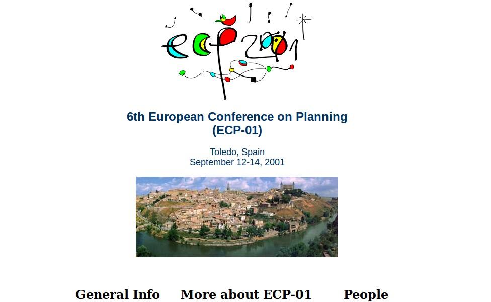 ECP 2001
